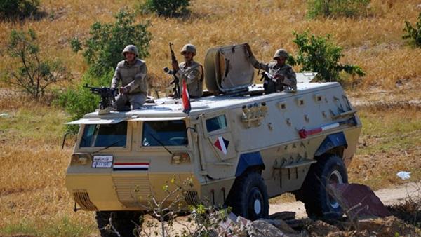 فرنسا تدين هجوم شمال سيناء وتجدِّد تضامنها مع مصر