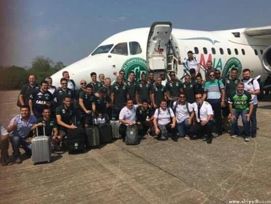 البرازيل تعلن الحداد الوطني بعد كارثة تحطم الطائرة