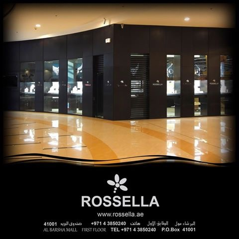 روسيلا للمجوهرات تطلق كوليكشن متميز