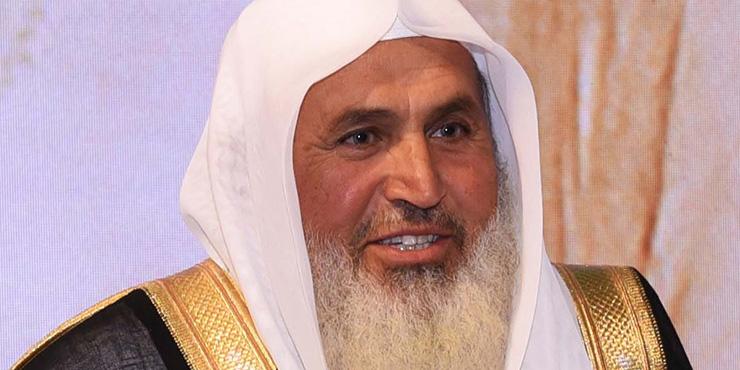 جائزة دبي للقرآن تعزّي فضيلة الدكتور إبراهيم الهويمل في وفاة والدته