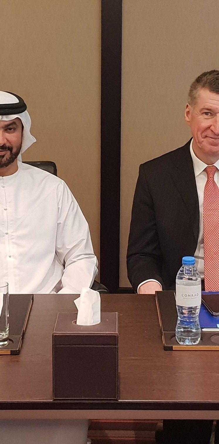 الإمارات للحساسية والجهاز التنفسي تناقش التطورات الطبية في علاج الربو  الحاد