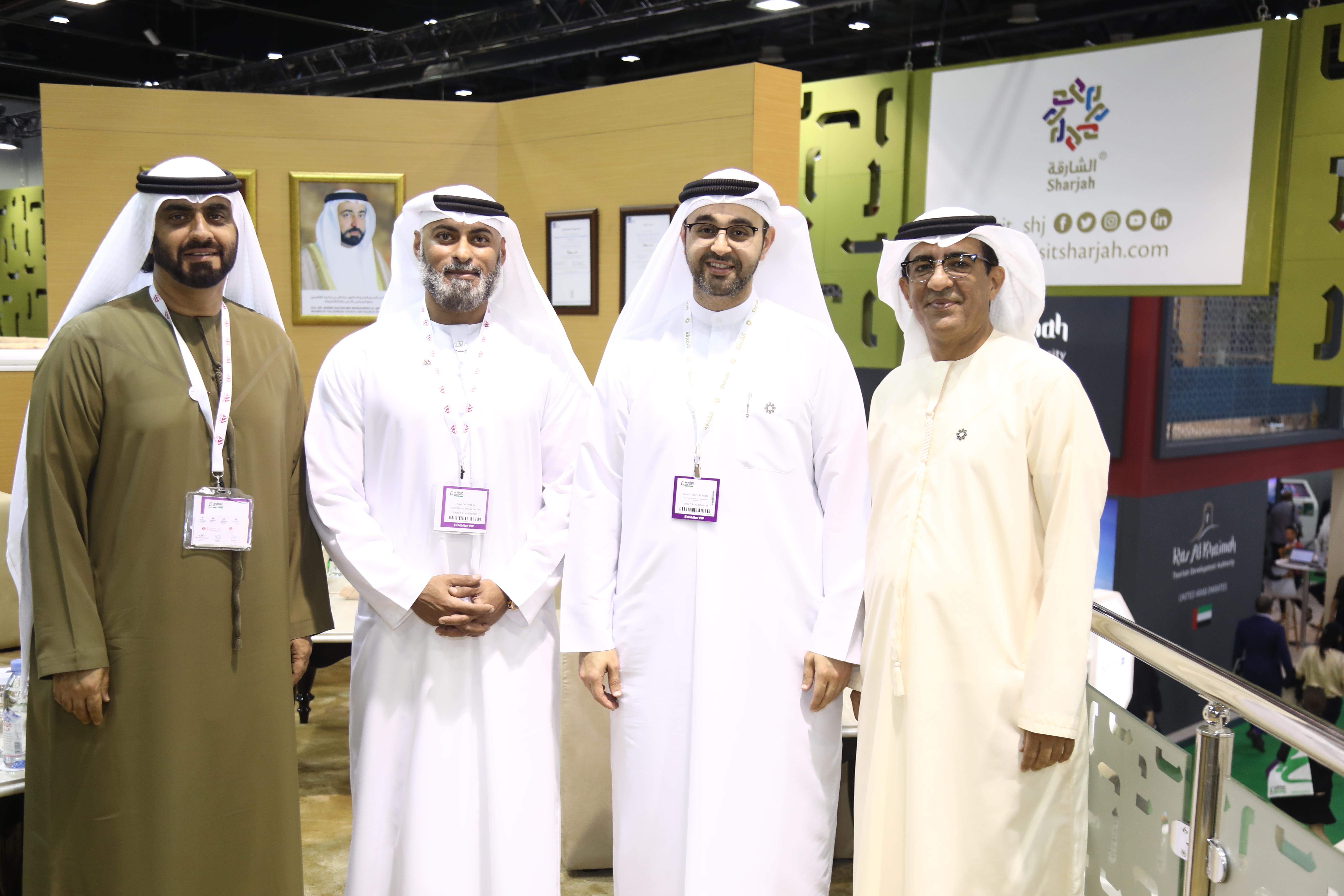 شركة مشاريع عبدالله أحمد الموسى تعلن عن تحديث العلامة التجارية لفندقها في الشارقة