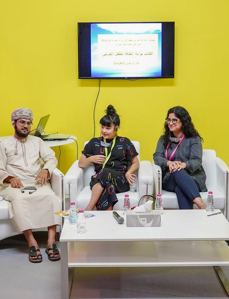 مبدعون عرب وأجانب: لا يمكن الوصول إلى جيل مبدع من دون بناء علاقته مع الكتاب