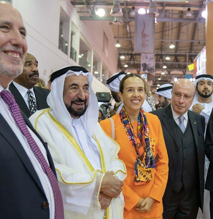 سفيرة المكسيك .. نسعد بالمساهمة في تعزيز التعاون الإماراتي المكسيكي