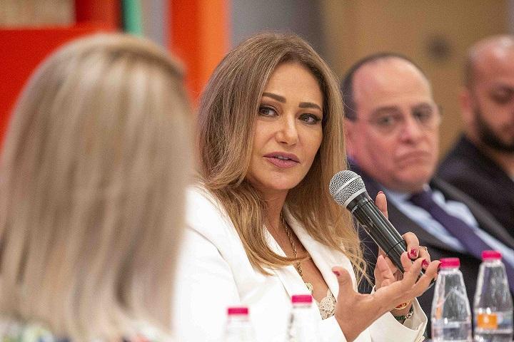 نجوم عرب يؤكدون: السينما نقلت الأدب العربي إلى العالمية
