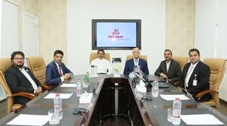 التعليم الطبي وأنشطة البحث والرعاية الصحية في مجموعة ثومبي على أتم الاستعداد في إطار الإجراءات الاحترازية لحكومة الإمارات العربية المتحدة