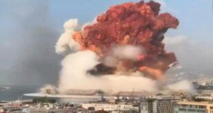 25 مليون يورو من فرنسا للقطاعات الأكثر تضررًا من انفجار بيروت..