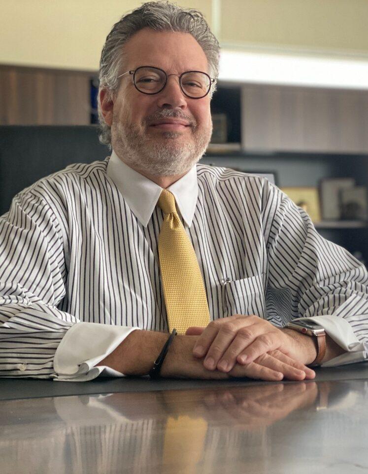د.هاورد بودولسكي: الرعاية الصحية تكمل مسيرة التعافي