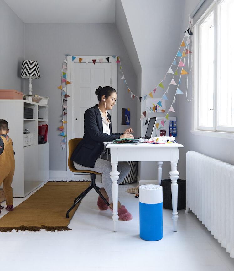 4 نصائح ذهبية للعمل من المنزل بفاعلية ونجاح