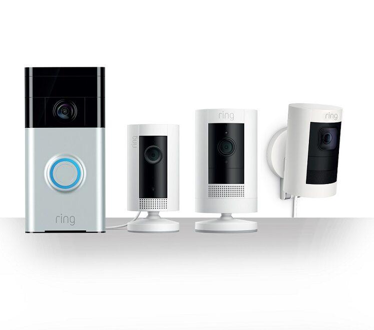 """تعاون بين رينغ و""""اتصالات"""" لتأمين الحماية المنزلية الذكية"""