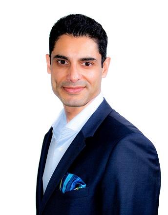 HP تُعيّن فيشنو تايمني مديراً لعملياتها في الشرق الأوسط وتركيا وشرق إفريقيا