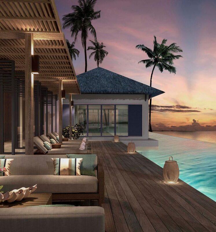 اكتشف جزر المالديف كما لم تراها من قبل معأو في هوليدايز
