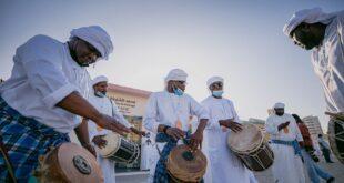 رقصة الأنديما.. حكايات كتبها إيقاع البحر وحماس الصيادين