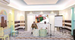 سعيد سالم: التراث الإماراتي شكّل مادة غنية لإنتاج أعمال مسرحية مميزة