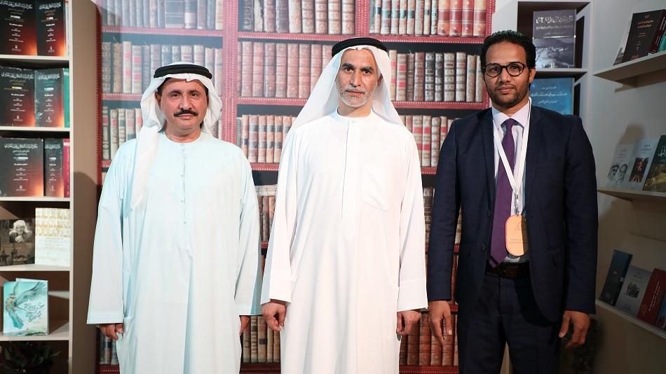 """""""معهد الشارقة للتراث"""" يطلق موسوعة للحرف الإماراتية وكتاب يوثق لـ """"اليازرة"""""""