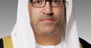 وزير الصحة ووقاية المجتمع يبحث مع وزراء وسفراء فرص التعاون المشترك ويعرض تجربة الإمارات في إدارة وحوكمة كوفيد-19