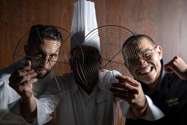 يدمج مطعمي 3Fils وBella المطبخين الإيطالي والأسيوي في علاقة طهي مميزة