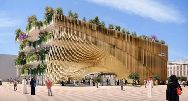 آيديال ستاندرد والجناح البلجيكي في إكسبو 2020: شراكة لعرض تجارب ملهمة وتصاميم مبتكرة للزوار