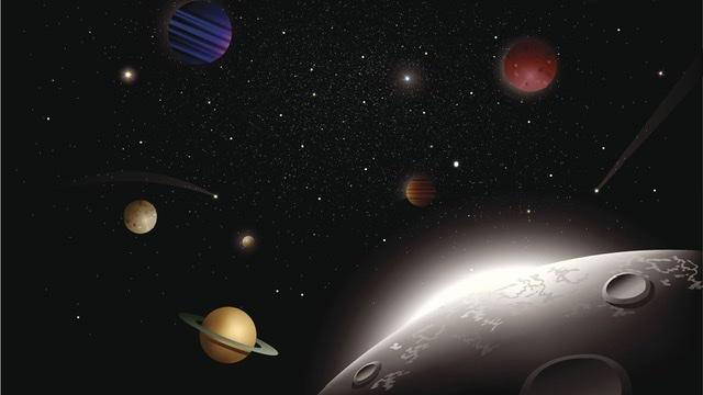 اكتشاف 4 كواكب جديدة على بعد 130 سنة ضوئية من الأرض